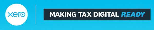 xero making tax digital