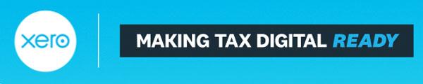 xero making tax digital