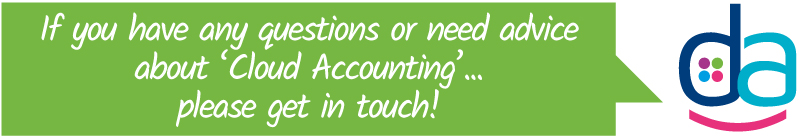 cloud accountant advice in newton abbot