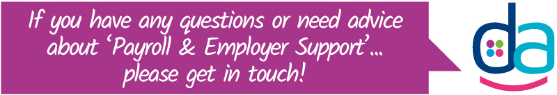 payroll and employer support dawes accountants